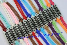 Sales - best friend charm bracelet, goose down adjustable leather bracelet, South Korea, the best gift of friendship on Etsy, $0.20