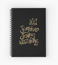 Riverdale Book, Riverdale Merch, Riverdale Quotes, Riverdale Fashion, Lili Reinhart, Birthday Wishlist, Cool Things To Buy, Stuff To Buy, School Supplies