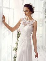 Robes de mariée Mlle Percale