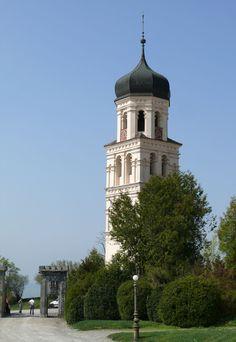 Schloss Heiligenberg DE