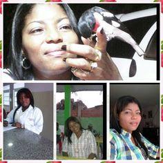 MOTIVADORES VOLUNTARIOS POR LAS ARTES BÁSICAS: ARIS GANDARA: Enfermera que Provoca Amor Humano Fr...