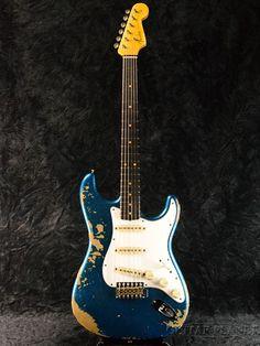 Fender Stratocaster, Strat Guitar, Guitar Solo, Fender Guitars, Cool Guitar, Fender Vintage, Vintage Guitars, Learn Guitar Chords, Guitar Photos