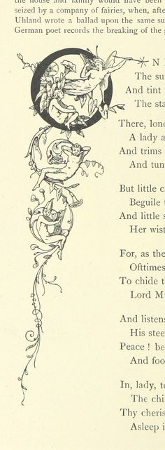 Image taken from page 460 of '[Illustrated British Ballads, old and new. Selected and edited by G. B. Smith.]' | by The British Library