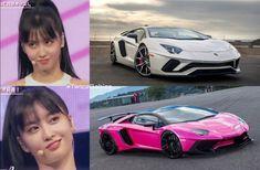 Twice Memes 4 👑🍭 Funny Kpop Memes, Bts Memes, Pink Lamborghini, Lamborghini Veneno, Nayeon, Twice Fanart, Pop Photos, Quality Memes, Meme Faces