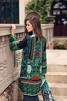 a76b7a19155 Unstitched 3 Piece Pakistani Woolen Designer Wear Dress On Sale For Free  Online Shopping To Buy Online By Gul Ahmed Winter Collection 2017 At A Best  Price.