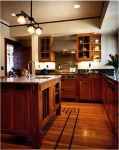 Arts And Crafts Kitchen Ideas Design Inspiration Of Interior Room