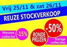 Stockverkoop Fie Boots Kinderschoenen -- Burst -- 25/11-26/11