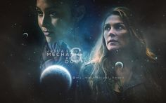 Just a space MECHANIC and her space DOCTOR! •• {Abby&Raven} Raven, Fanart, Space, Instagram Posts, Movie Posters, Floor Space, Crows, Film Poster, Popcorn Posters