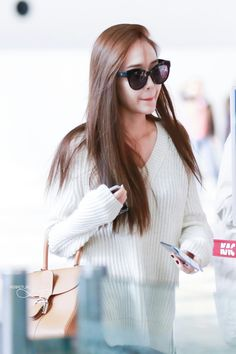 I Miss You — 151028 Gimpo Airport by PerpatualofJ