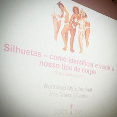 LOOK | A 12ª edição do curso Style Yourself foi assim + testemunhos das participantes!