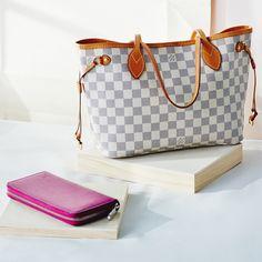 Louis Vuitton – always stealing the spotlight.