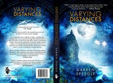 """""""Speegle's voice and worldview are bizarre and mesmerizing, humane and compelling, and the stories contained in this collection will fry your mind.""""– Gary A. Braunbeck  http://getbook.at/Distances"""