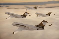 bombardier global express 2016   Bombardier Global 7000 and Global 8000 Business Jets
