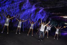 ¿Ya viste a Sebastián Yepes cantando y bailando al compás de Y.M.C.A, una de las canciones más conocidas mundialmente?