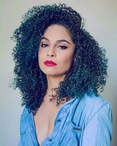 [www.TryHTGE․com] Try Hair Trigger Growth Elixir ============================================== {Grow Lust Worthy Hair FASTER Naturally with Hair Trigger} ============================================== Click Here to Go To:▶️▶️▶️ www.HairTriggerr.com ✨ ==============================================     HOT Electric Teal Popping Curls!