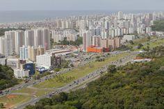 Salvador-BA - SkyscraperCity