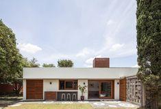 Residencia Barão Geraldo / Vasco Lopes Arquitetura Photos © Maira Acayaba