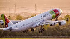 CS-TOD - TAP Portugal Airbus A340-300 photo (52 views)