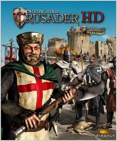 Stronghold Crusader HD PC Game - http://fullversoftware.com/stronghold-crusader-hd-pc-game/