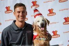 SnapWag Dog Box Founder Brett
