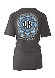 Kentucky Hatha Short Sleeve Tee