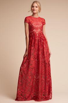 Lilo Dress from @BHLDN
