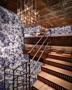 The Judges Awards, 208 Duecento Otto, Hong Kong | Design Awards | Wallpaper* Magazine: design, interiors, architecture, fashion, art