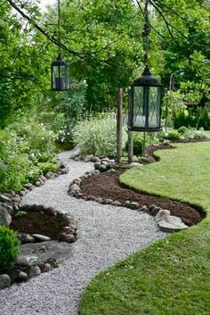 Gorgeous path