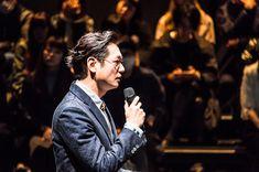 画像: 4/15【「エネルギーを守ろう」井浦新がファッション業界に呼びかけ】