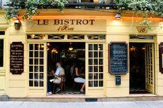 Le Bistrot d'Henri | Paris