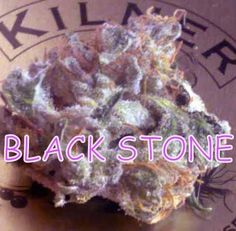Strain Review by Embra: Black Stone