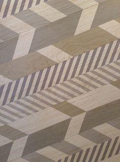 Loving these wood floor boards!!  Type-32 by Diego Grandi for Lea Ceramiche via DesignMilk