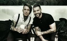 Nice to see you guys in Australia are enjoying hopefully we will visit soon enough Jay Hutton, Tattoo Fixers, Tatted Guys, Tattoo Sketches, Mens Fitness, Gorgeous Men, Eye Candy, Handsome, My Favorite Things