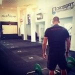 #Crossfit #crossfitopen #crossfitgames #thebrave #Fitness #weightlifting