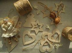 MyGarden / Vianočné ozdôbky