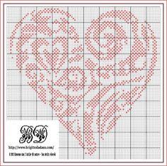 free chart cross stitch