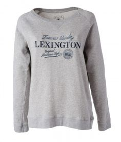 Lexington - Lexington Sweatshirt