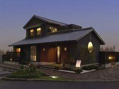 柏の「時を紡ぐ和モダン住宅」(千葉県柏市) : ポウハウス