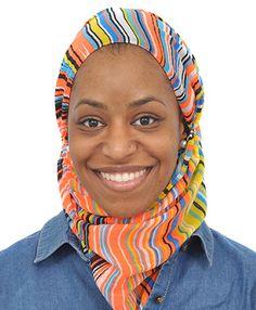 Safiyah Adham | Dental Hygienist, USA