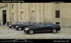 #Alquiler de #coches para #eventos en #Madrid