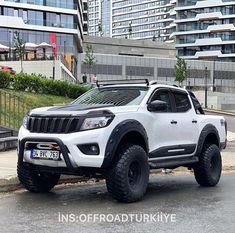"Off Road TÜRKİYE ®️ on Instagram: ""Nissan Navara 📸: @liftedcustoms34 #tataxenon #turkey #daciaduster #nissan #grandcherokee #hilux #l200 #lastik #xclass #amarok #defender…"" Nissan 4x4, Nissan Trucks, Nissan Navara, Custom Trucks, Pickup Trucks, Navara Tuning, Best Off Road Vehicles, Navara D40, Ford Ranger Wildtrak"