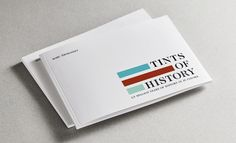 Tints of History on Behance