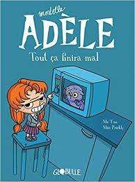 Resultat De Recherche D Images Pour Mortelle Adele Adele Freebooks Kalim