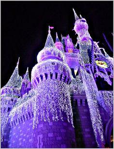 ✿ڿڰۣ(̆̃̃❤Aussiegirl  #Purple #Passion  Purple Palace