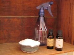 Non-Toxic Cleaners You Can Make at Home - Keeper of the Home