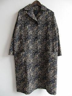 """Mina perhonen Coat - textile """"Celebrate"""""""
