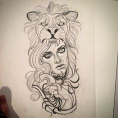 Instagram media by katabdy - LONDON I have this THURSDAY and FRIDAY free due to cancellations- when it rains it pours right?! So if anyone would like to get this piece (which means I don't have to draw and would make my life easier!) or I can draw something up- would love to do some animals!- please email me inked_kat@live.com.au with placement, size and which day you can do :)