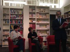 """Presentazione """"Biografie Estensi"""" alla Libreria La Rocca di Carpi, 14 novembre"""