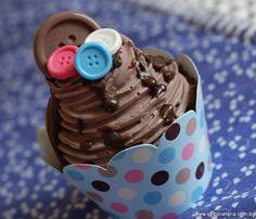 Cupcake - Sabonetes Artesanais da Shiboneteria