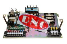 Testing and repair facilities are offered upon I/P Unit on Fanuc 10 & 11 controls. Power Unit, The Unit
